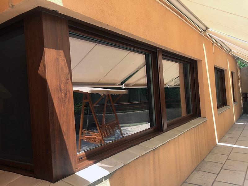 Cambiar ventanas sin obra precio simple ventanas pvc - Cambiar ventanas precio ...